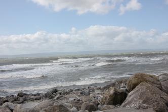 Llantwit Beach