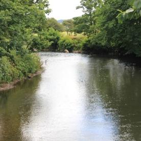 Ogmore River 1
