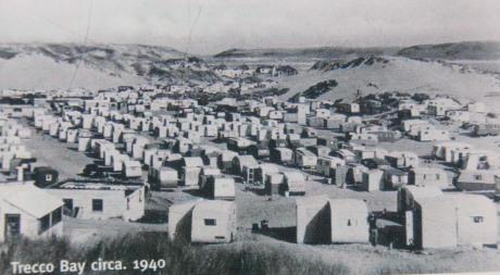 Trecco Bay 1940