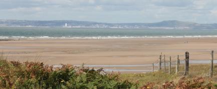 vista to swansea