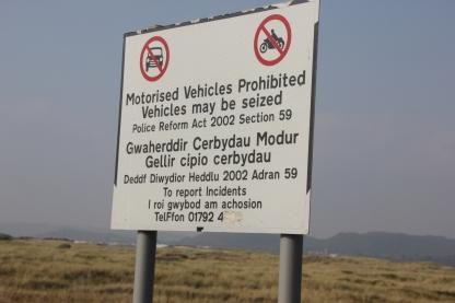 No motorbikes 2