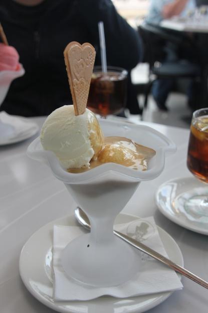 Ice-cream 2