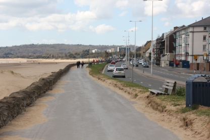 Oystermouth road 2