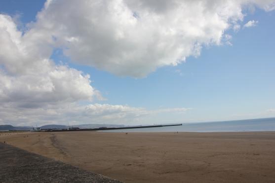 Swansea Bay 1