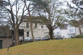West Cross Inn
