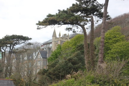 Langland Bay Manor