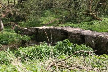 clapper bridge 2