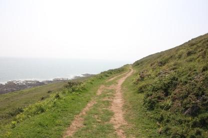open-path