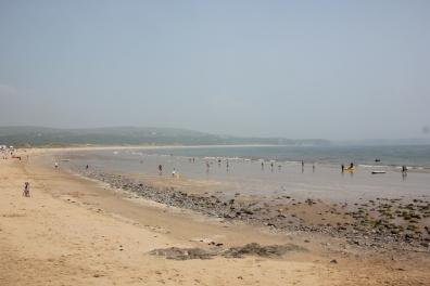 oxwich-and-coastline
