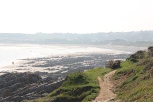 sandy-path