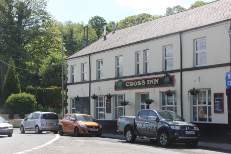 Cross Inn