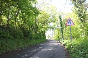 Hill to Llan