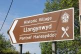 Historic Llangynwyd