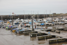 Burry Port Marina 2