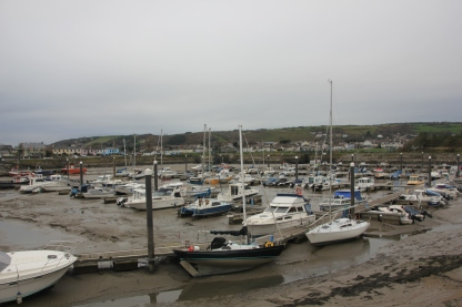 Burry Port Marina