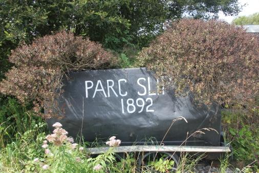 Parc Slip 1892