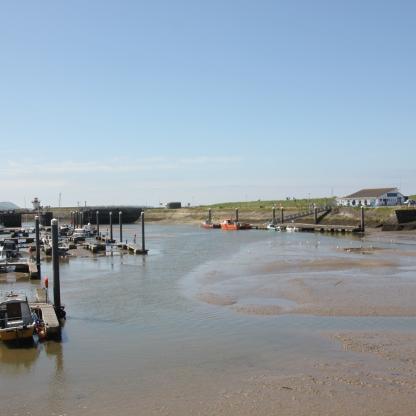Burry Port Harbour 2
