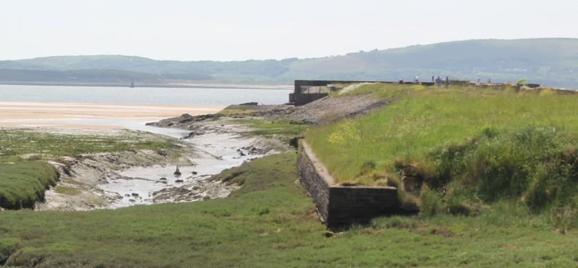 Pembrey Harbour 3