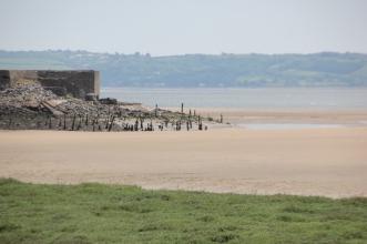 Pembrey Harbour 4