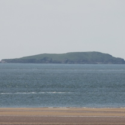 Whiteford Point and Sands