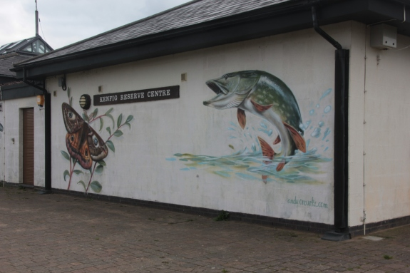 Kenfig Nature Reserve Centre