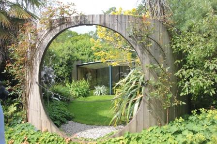 Exhibit garden 2
