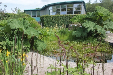 Pond & Learning Centre